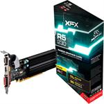 PLACA VIDEO 2GB XFX RADEON R5 230 DDR3 64BITS