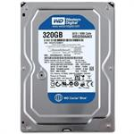 HD 320GB WESTERN DIGITAL 7200RPM SATA