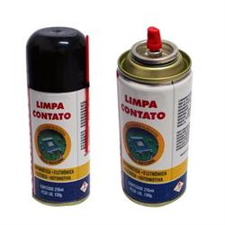 LIMPA ELETRONICOS IMPLASTEC 210ML IMP0016
