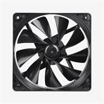 COOLER THERMALTAKE PURE 12 BLACK 1000RPM