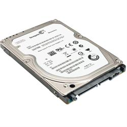 HD NOTEBOOK 1TB SEAGATE SATA