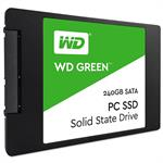 SSD 240GB WESTER DIGITAL GREEN