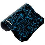 MOUSE PAD BRIGHT GAMER AZUL COD 0496