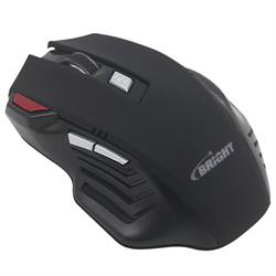 MOUSE USB BRIGHT GAMER PRO COD 0465