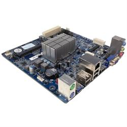 PLACA MAE PCWARE IPX + PROC INTEL J1800 E2